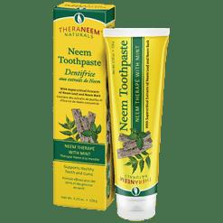 Theraneem Neem Toothpaste Mint TH0307