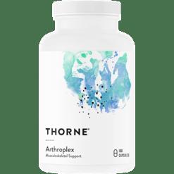 Thorne Research Arthroplex 180 caps T99444