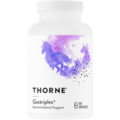 Thorne Research Gastriplex 180 caps T99468