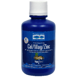 Trace Minerals Research Liquid Cal Mag Zinc 16 oz T00430