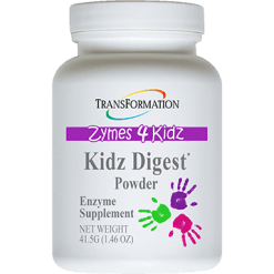 Transformation Enzyme Kidz Digest™ Powder 41.5 grams T70011