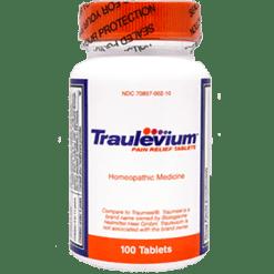 Traulevium Traulevium Tablets 100 tablets T50177
