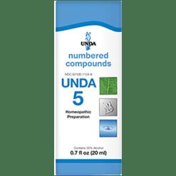 Unda Unda 5 0.7 fl oz UNDA5
