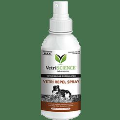 Vetri Science Vetri Repel Flea amp Tick Spray 8 oz VET23