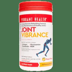 Vibrant Health Joint Vibrance Powder 21 servings VB0084