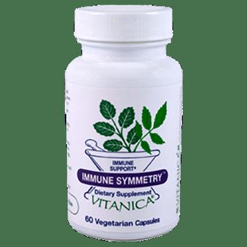 Vitanica Immune Symmetry 60 caps IMM23