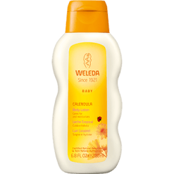 Weleda Body Care Calendula Body Lotion 6.8 fl oz W96539