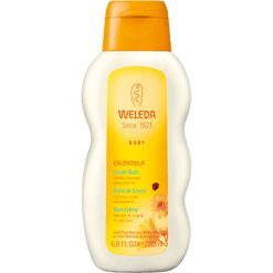Weleda Body Care Calendula Cream Bath 6.8 fl oz CA171