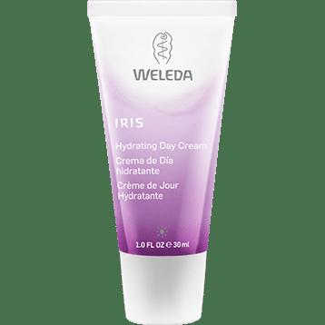 Weleda Body Care Iris Hydrating Day Cream 1 fl oz W80187