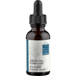 Wise Woman Herbals ARCH Oil Compound 1 oz ARN16