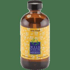 Wise Woman Herbals Skin Deep 8 oz SKIN5