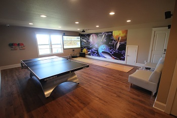 Tailored Living Featuring Premier Garage has you Covered