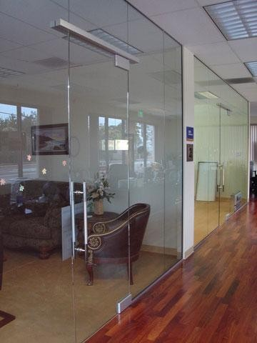 Herculite Entry Doors Glass And Mirror Pros