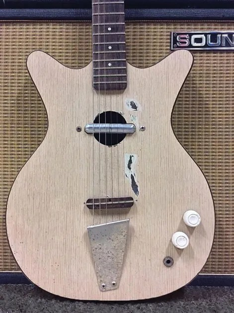 esoterica electrica pawnshop plywood