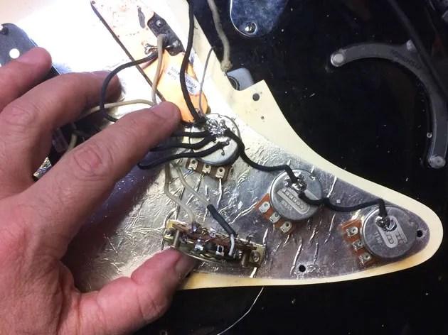 two pickups wiring diagram fender three must-try guitar mods | premier