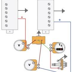 Gibson Les Paul Recording Wiring Diagram Spal Cooling Fan Mod Garage: Master #2 | Premier Guitar