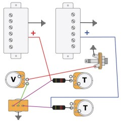 Guitar Wiring Diagrams Coil Split Apexi Turbo Timer Diagram Mod Garage Les Paul Master 3 Premier