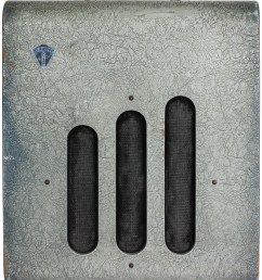 on the valco made mckinney 1260 the separate volume controls for the microphone and instrument channels reveal the amp s original all in one design as a  [ 1076 x 1260 Pixel ]
