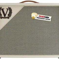 Fender Hot Rod Deluxe Wiring Diagram Electrical House Australia Victory V40 Review Premier Guitar