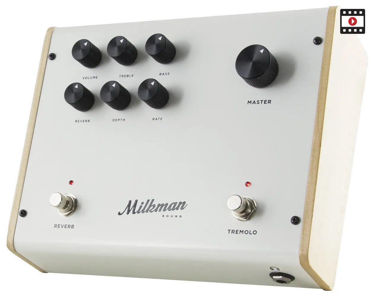 hight resolution of milkman sound the amp review