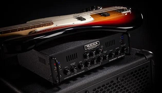 Mesa Boogie Ultra Lite