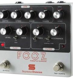 seymour duncan fooz review [ 1260 x 1000 Pixel ]