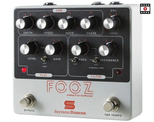 small resolution of seymour duncan fooz review