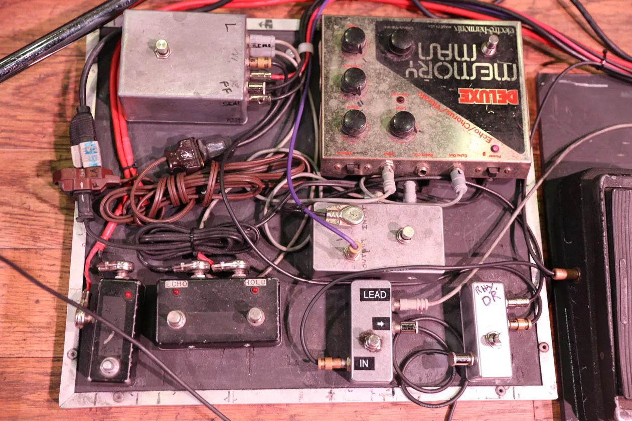 hight resolution of pro pedalboards 2019 premier guitar pedal board help wiring pic inside4086110200194129150172705564545n
