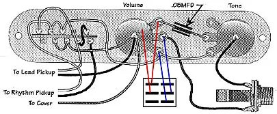 telecaster wiring diagram mods nursing workflow examples the mod guide