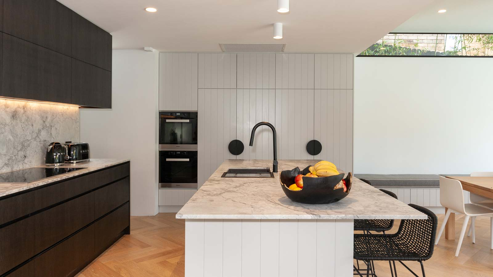 Clanalpine Rd Mosman  Premier Kitchens