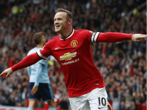 Wayne Rooney Article