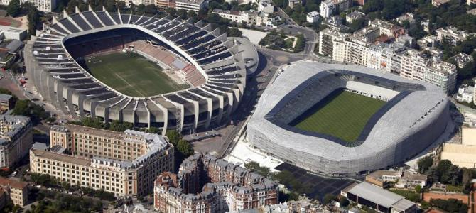 Football: Soon two clubs in Paris in Ligue 1?