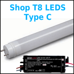 Four Way Switch Wiring Diagram Multiple Lights Kel Tec P11 Parts T8 Fluorescent Lamps Vs Led Tubes | Premier Lighting