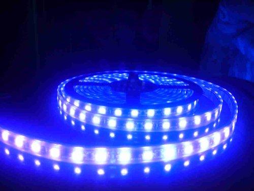 Do LED Lights Produce UV  Premier Lighting