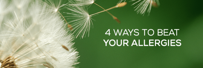 Ways to Beat Your Allergy Symptoms - Premier Medical