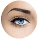Boca Raton Microblading, Miami Permanent Makeup, Eyebrow Microblading and Men Scalp realistic hair look