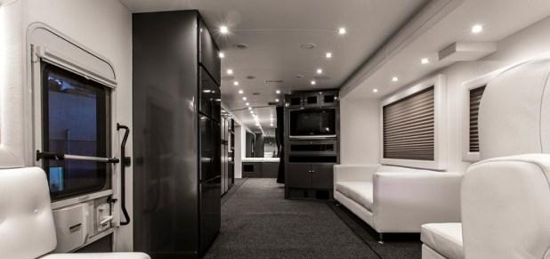 custom motorhome interiors. Black Bedroom Furniture Sets. Home Design Ideas
