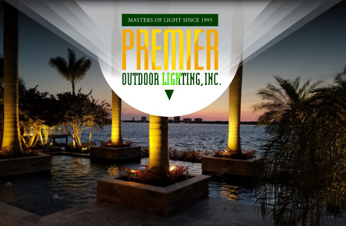 tampa residential outdoor lighting