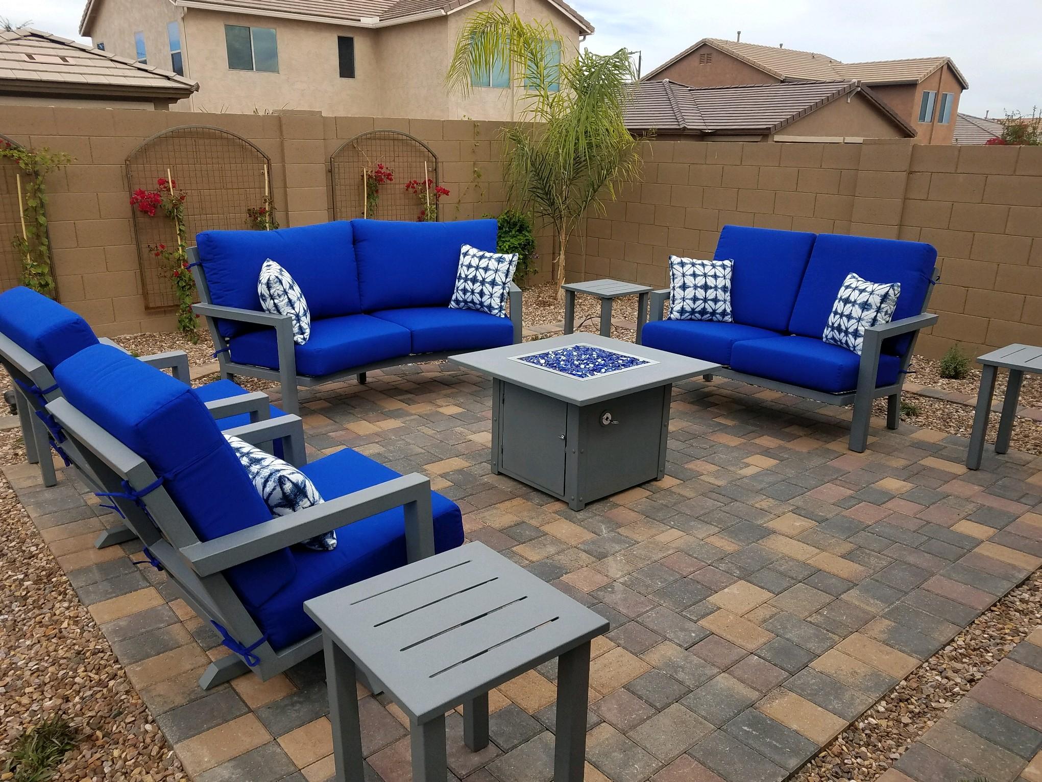 premier patio