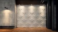 3D Wall Panels - GRG - Premier Plaster Mouldings Domes ...