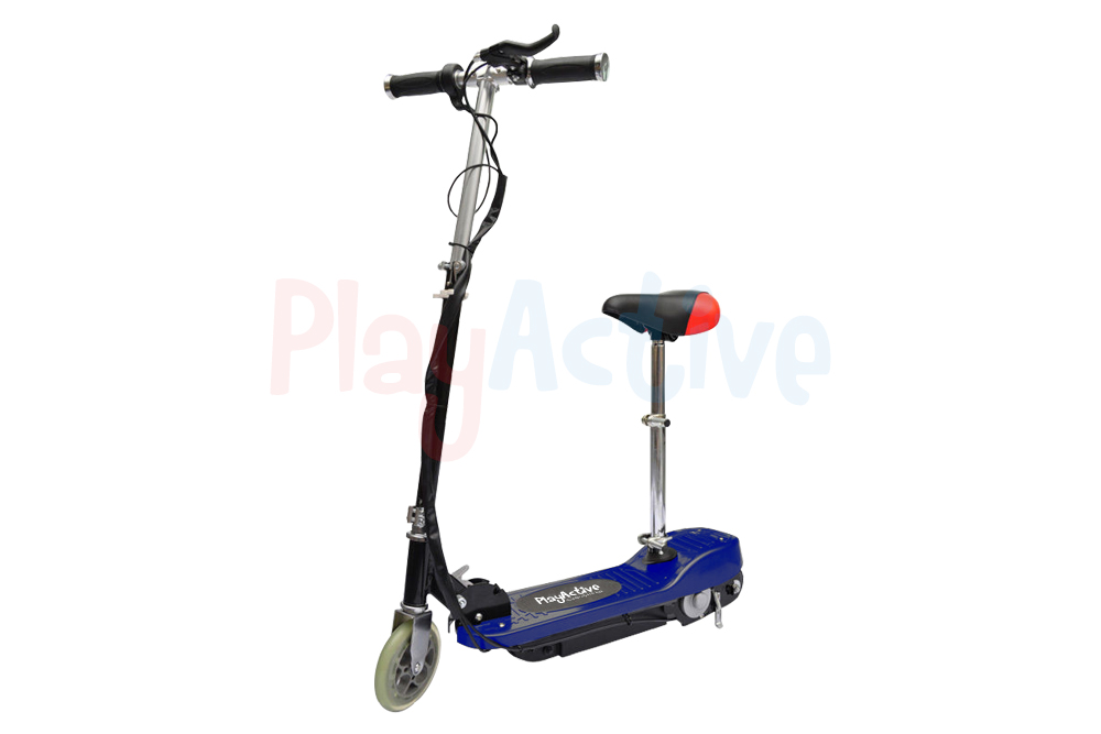 KIDS E SCOOTERS RIDE ON ELECTRIC 120W BATTERY CHILDRENS