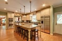 Luxury Kitchen Renovations | Custom Cabinetry & Appliance ...