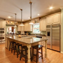 Custom Kitchen Types Of Cabinets Luxury Renovations Cabinetry Appliance Kitchens Charlotte