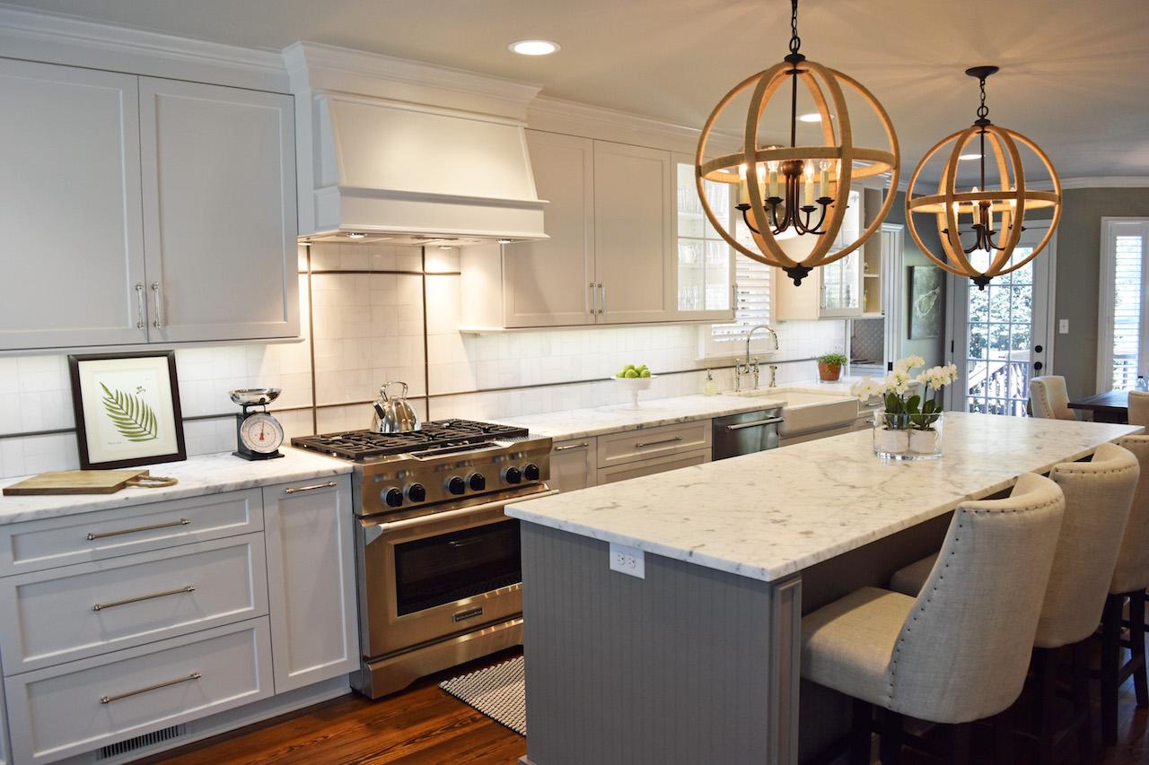 remodeling kitchens kitchen racks ikea custom charlotte | ...