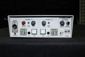 ClearComPowerSupply