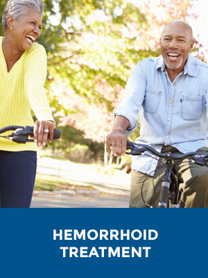 Hemorrhoid-Treatment