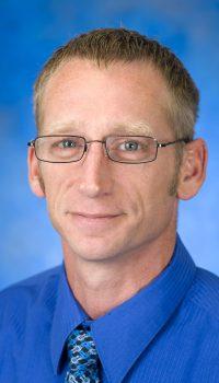 Jason Hayden, CP