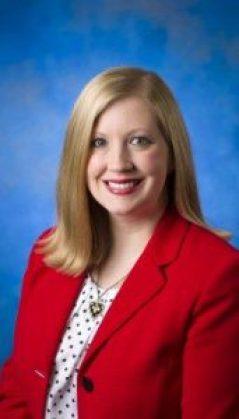 Dr. Jessica Vinsant