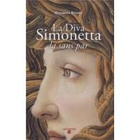 """La diva Simonetta. La sans par"" di Giovanna Strano"
