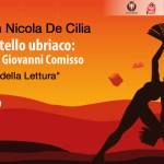 Come un battello ubriaco: alla scoperta di Giovanni Comisso con Nicola De Cilia
